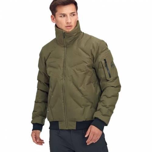 <title>セールSALE%OFF ファッションブランド カジュアル ファッション ジャケット パーカー ベスト MAMMUT ボンバージャケット PHOTICS HS THERMO IGUANA メンズファッション コート</title>