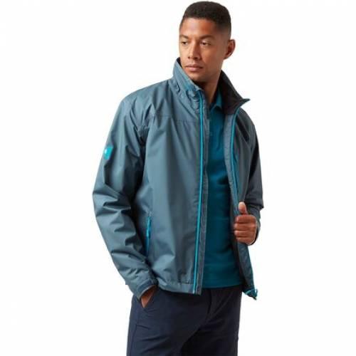 ファッションブランド カジュアル ファッション ヘリーハンセン HELLY HANSEN クルー ジャケット オリオン 返品送料無料 ORION メンズファッション JACKET BLUE MIDLAYER トップス 至高 青色 ブルー CREW