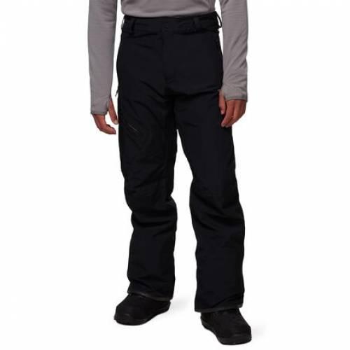ファッションブランド カジュアル ファッション ランキングTOP5 ボルコム ゴアテックス パンツ 黒色 PANT VOLCOM L 爆買い新作 BLACK GORETEX メンズ ブラック