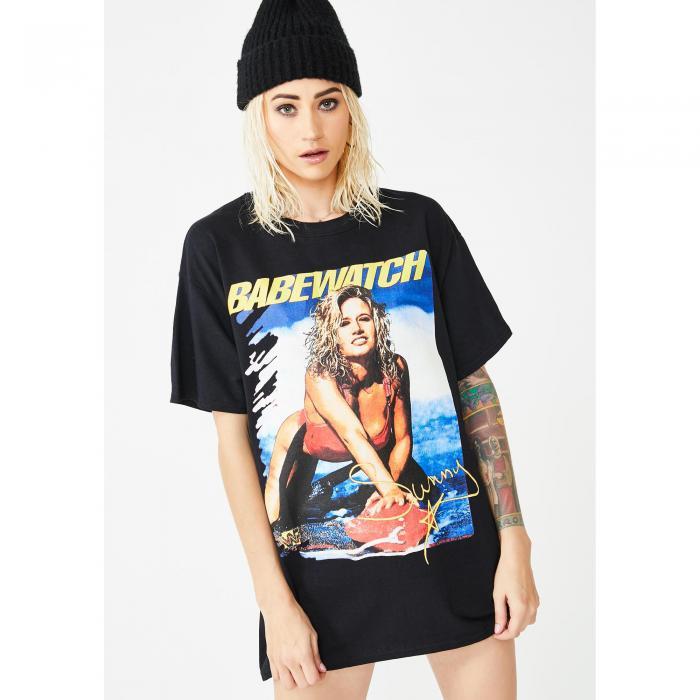 HOMAGE グラフィック 【 SUNSHINE DAZE GRAPHIC TEE BLACK 】 レディースファッション トップス Tシャツ カットソー 送料無料