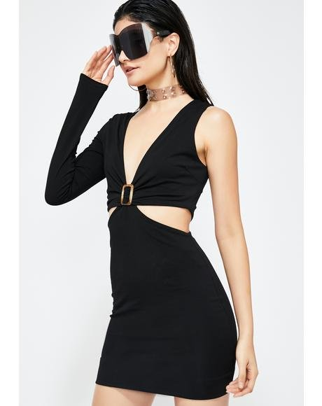 TIGER MIST ドレス 黒 ブラック 【 BLACK TIGER MIST PEARLA DRESS 】 レディースファッション ドレス