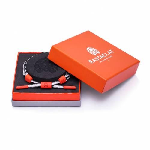 ファッションブランド カジュアル ファッション アクセサリー ラスタクラット RASTACLAT 定番の人気シリーズPOINT(ポイント)入荷 レーザー LASER ブレスレット COLOR ジュエリー メンズジュエリー BRACELET BOXED 即出荷