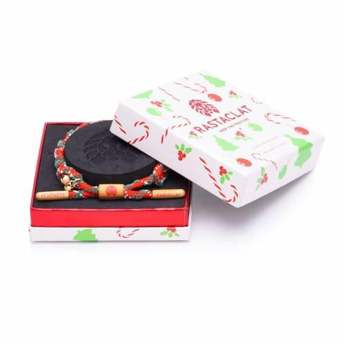 ファッションブランド カジュアル 超特価 ファッション アクセサリー メイルオーダー ラスタクラット RASTACLAT トレーナー ブレスレット SWEATER メンズジュエリー TACKY BRACELET COLOR BOXED ジュエリー