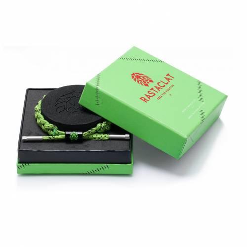 ファッションブランド カジュアル ファッション アクセサリー 送料無料カード決済可能 ラスタクラット RASTACLAT ブレスレット COLOR BRACELET メンズジュエリー FRANKIE お得 ジュエリー BOXED
