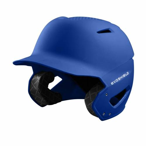 日本限定 ファッションブランド 野球 EVO SHIELD バッティング ヘルメット メンズ FINISH XVT HELMET ☆新作入荷☆新品 ROYAL BATTING MATTE