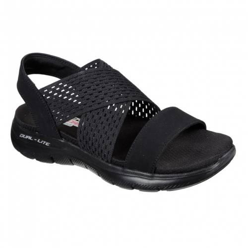 <title>ファッションブランド カジュアル ファッション セール スニーカー CALI クール シティ 黒色 ブラック 2.0 FLEX APPEAL COOL CITY BLACK</title>