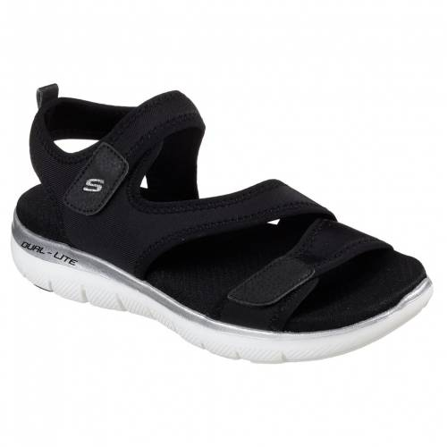 <title>ファッションブランド カジュアル ファッション スニーカー CALI サマー 黒色 新品 送料無料 ブラック 2.0 SUMMER FLEX APPEAL PATROL BLACK</title>
