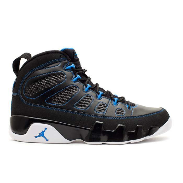 """【海外限定】エアー ジョーダン """"PHOTO BLUE"""" 靴 メンズ靴 【 AIR JORDAN 9 RETRO 】【送料無料】"""
