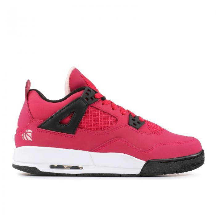【海外限定】エアー ジョーダン メンズ靴 靴 【 AIR JORDAN GIRLS 4 RETRO GS 】【送料無料】