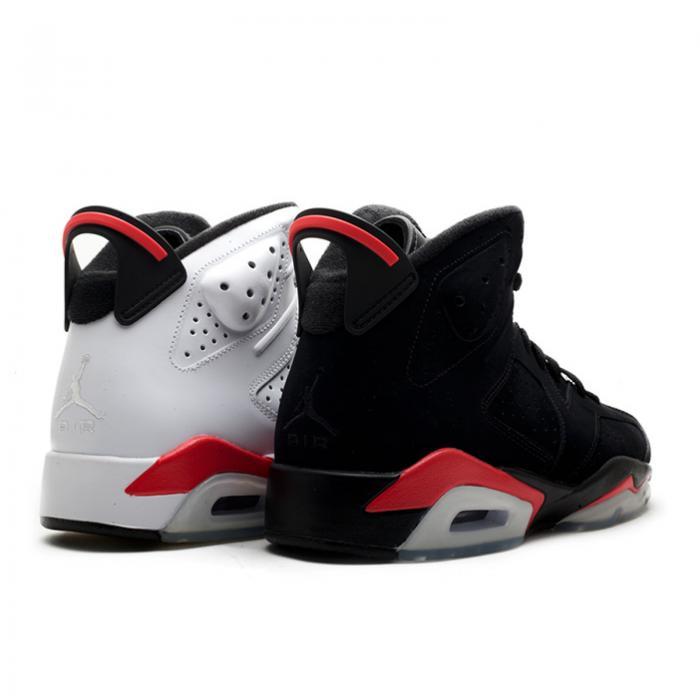 【海外限定】スニーカー メンズ靴 【 AJ6 INFRARED PACK 】【送料無料】