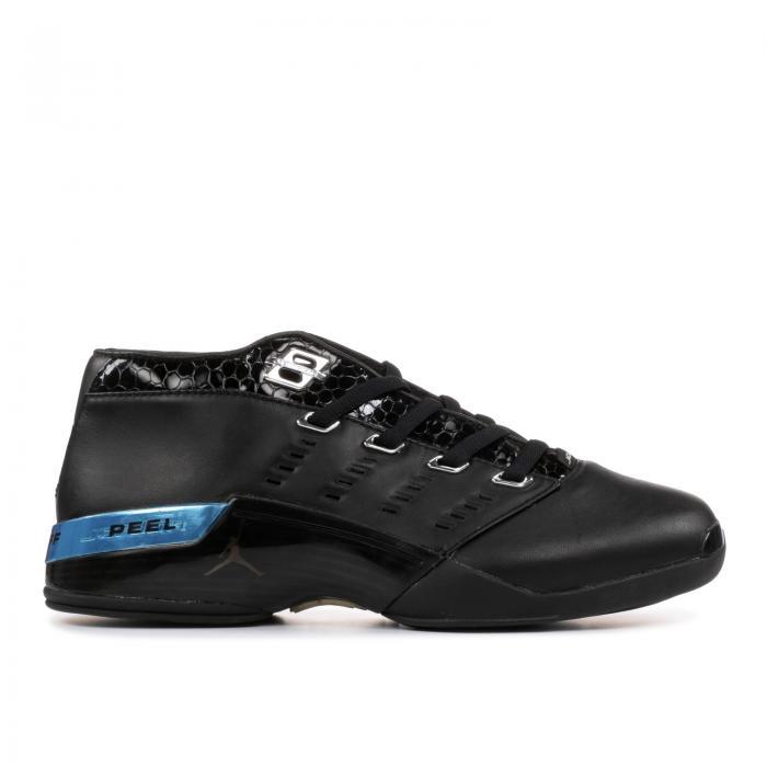 【海外限定】エアー ジョーダン メンズ靴 靴 【 AIR JORDAN 17 LOW 】【送料無料】
