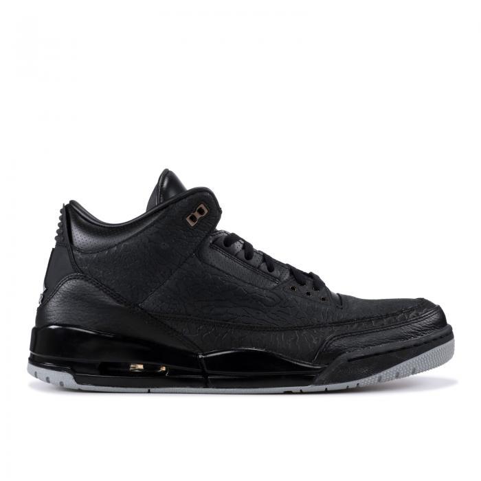 【海外限定】エアー ジョーダン 靴 スニーカー 【 AIR JORDAN RETRO 3 FLIP 】【送料無料】