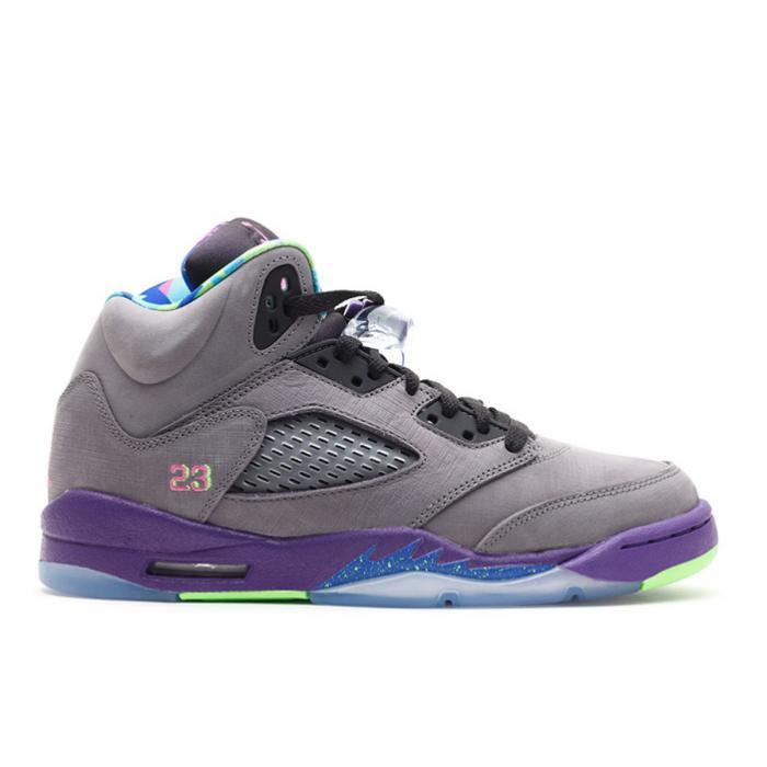 """【海外限定】エアー ジョーダン """"BELAIR"""" 靴 メンズ靴 【 AIR JORDAN 5 RETRO GS 】【送料無料】"""