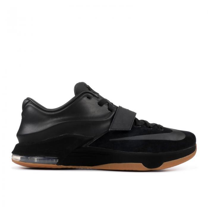 """【海外限定】スエード スウェード """"BLACK"""" メンズ靴 靴 【 KD 7 EXT SUEDE QS 】【送料無料】"""