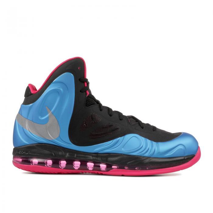 """【海外限定】ナイキ エアー マックス ハイパーポジット """"FIREBERRY"""" スニーカー 靴 メンズ靴 【 NIKE AIR HYPERPOSITE MAX 】【送料無料】"""