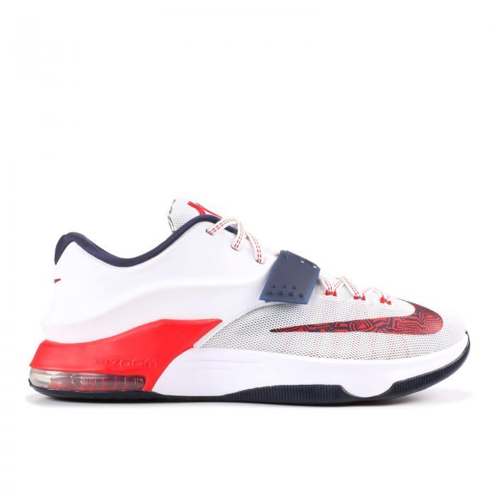 """【海外限定】""""USA"""" 靴 スニーカー 【 KD 7 】【送料無料】"""