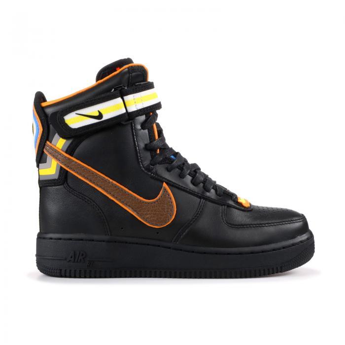 【海外限定】エアー メンズ靴 靴 【 AIR FORCE 1 HI SP TISCI 】【送料無料】