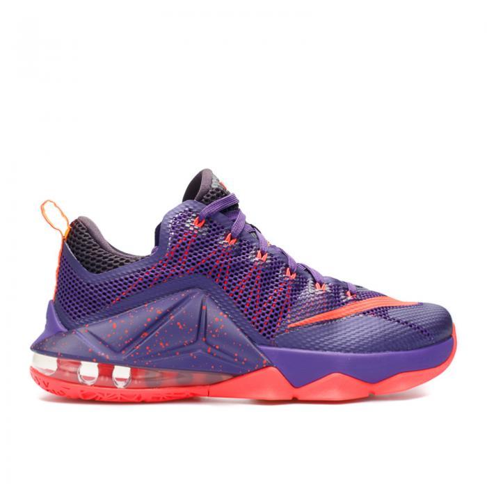 """【海外限定】レブロン """"EARNED"""" メンズ靴 靴 【 LEBRON 12 LOW 】【送料無料】"""