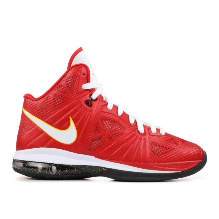 """【海外限定】レブロン P.S. """"NBA FINALS"""" スニーカー 靴 【 LEBRON 8 】【送料無料】"""