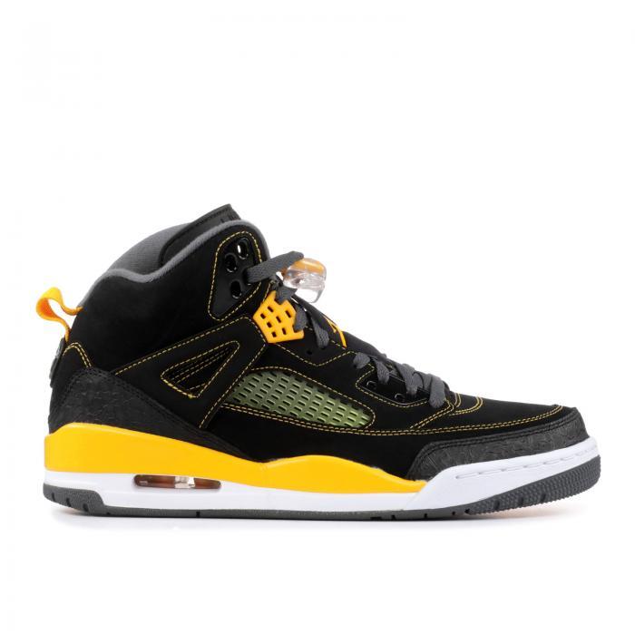 【海外限定】エアー ジョーダン SPIZ'IKE スパイズイック スニーカー メンズ靴 靴 【 AIR JORDAN 】【送料無料】