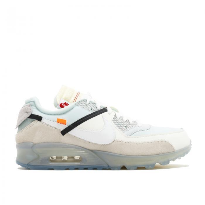 """【海外限定】ナイキ エアー マックス 10: """"OFF WHITE"""" 靴 スニーカー 【 NIKE AIR THE MAX 90 】【送料無料】"""