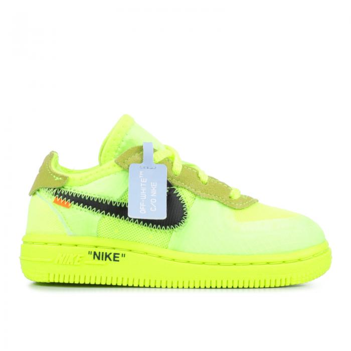 """【NeaYearSALE1/1-1/5】【海外限定】エアー 10: """"OFF WHITE"""" スニーカー メンズ 【 AIR NIKE THE FORCE 1 LOW TD 】【送料無料】"""