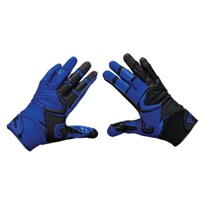 【海外限定】カッターズ cutters rev pro プロ 2.0 yin yang receiver レシーバー gloves メンズ