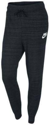 【連休セール】ナイキ ニット レディース nike advance 15 knit pants レディースウェア アウトドア パンツ フィットネス ウェア トレーニング スポーツ