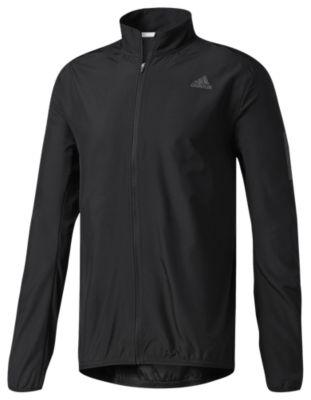 【海外限定】アディダス adidas response wind jacket レスポンス ジャケット メンズ
