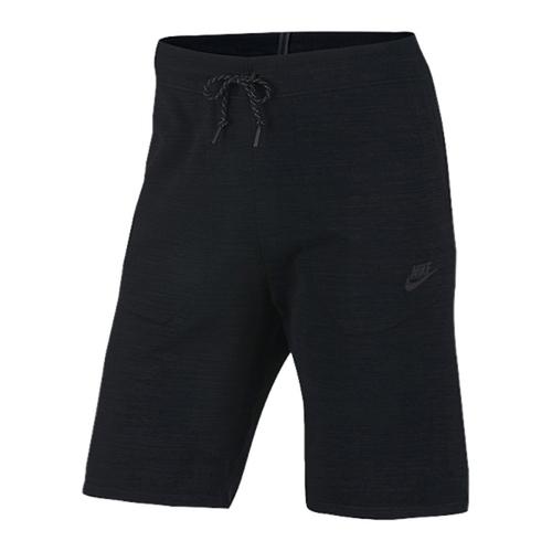 【海外限定】nike ナイキ tech テック knit ニット shorts ショーツ ハーフパンツ メンズ