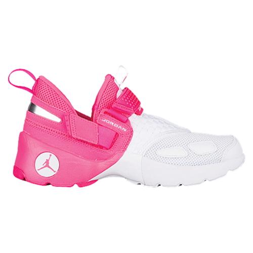 【海外限定】jordan ジョーダン trunner lx 女の子用 (小学生 中学生) 子供用 靴