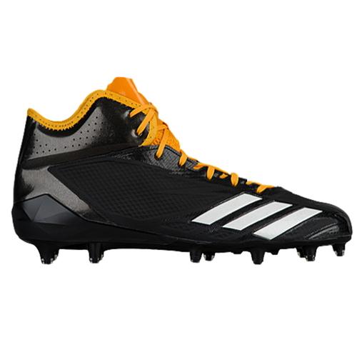 adidas adizero 5star 60 mid アディダス アディゼロ 6.0 ミッド メンズ アウトドア アメリカンフットボール 競技用シューズ スポーツ