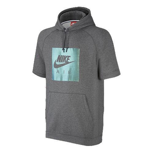 【海外限定】ナイキ エアー フーディー パーカー メンズ nike air heritage pullover hoodie 1