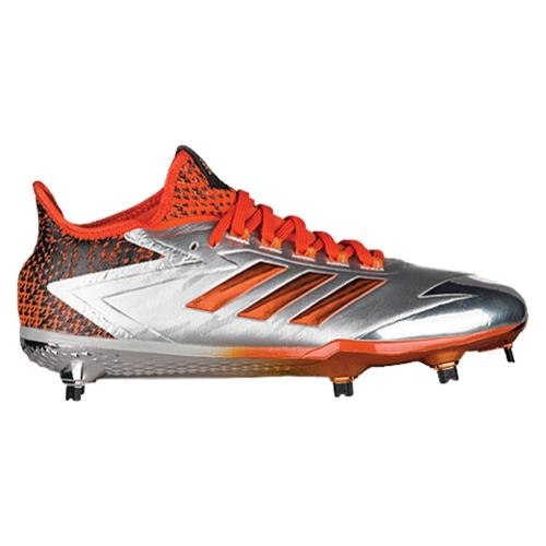 アディダス adidas メンズ afterburner 4 le スポーツ 野球 スパイク アウトドア ソフトボール