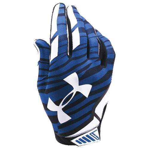 【海外限定】アンダーアーマー フットボール メンズ under armour sizzle football gloves アウトドア スポーツ アメリカンフットボール