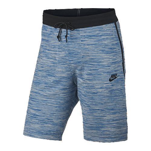 【海外限定】ナイキ テック ニット ショーツ ハーフパンツ メンズ nike tech knit shorts