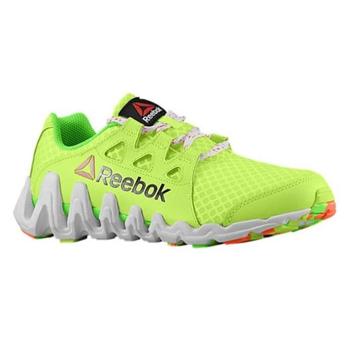 reebok zigtech big n fast リーボック ファスト 男の子用 (小学生 中学生) 子供用 マラソン ジョギング アウトドア スポーツ