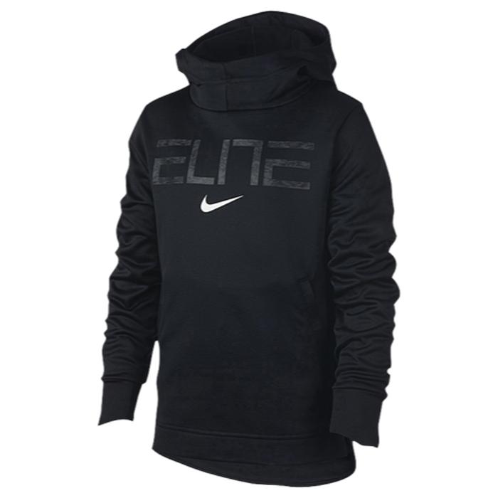 【海外限定】ナイキ サーマ エリート フーディー パーカー 男の子用 (小学生 中学生) 子供用 nike therma elite pullover hoodie