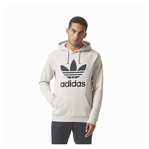 【海外限定】アディダス アディダスオリジナルス adidas originals オリジナルス トレフォイル フーディー パーカー メンズ trefoil hoodie