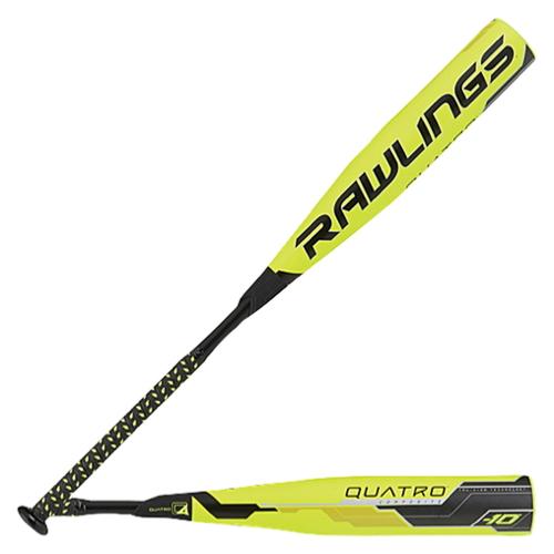 【海外限定】rawlings quatro baseball bat grade school ローリングス ベースボール バット