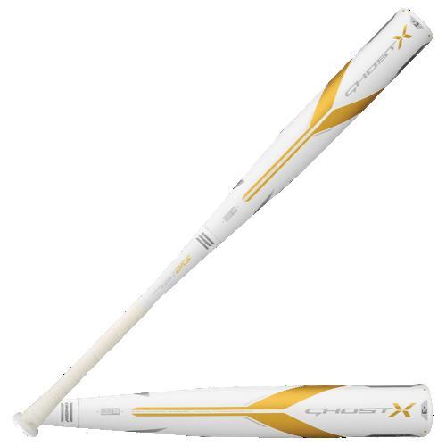 【海外限定】イーストン easton ベースボール バット メンズ ghost x bbcor baseball bat