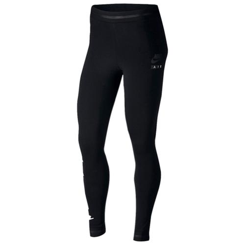 【年末年始セール1/4迄】【海外限定】ナイキ エアー レギンス タイツ レディース nike air leggings