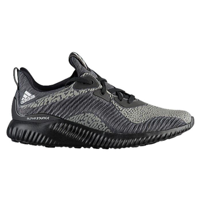 【海外限定】【マラソンセール】アディダス adidas 男の子用 (小学生 中学生) 子供用 alphabounce キッズ ベビー 靴 マタニティ