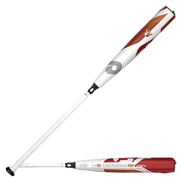 ディマリニ demarini ベースボール バット メンズ cf zen bbcor baseball bat スポーツ アウトドア 大人用バット ソフトボール 野球