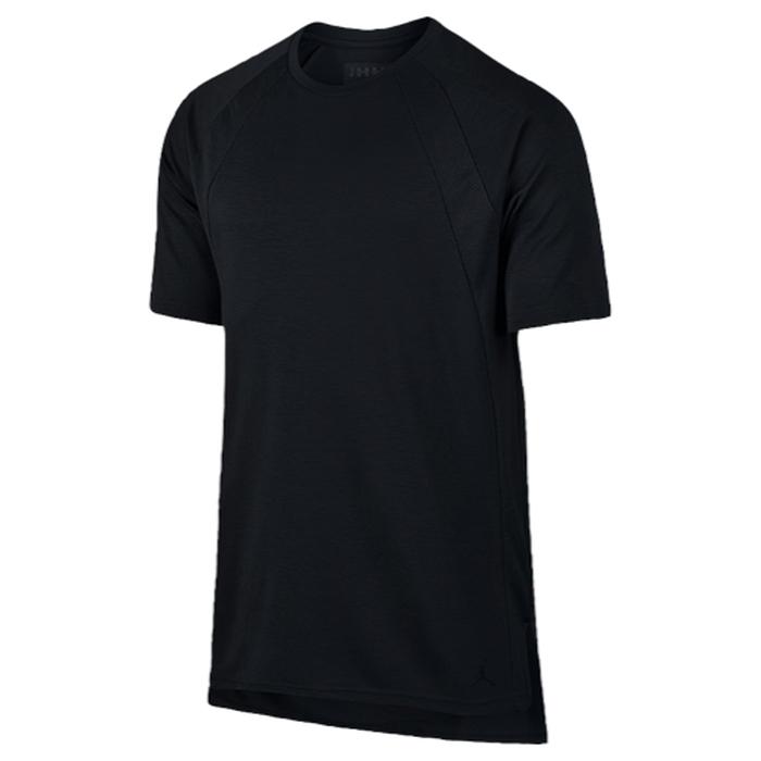 【海外限定】ジョーダン テック ショーツ ハーフパンツ スリーブ メンズ jordan jsw tech short sleeve top