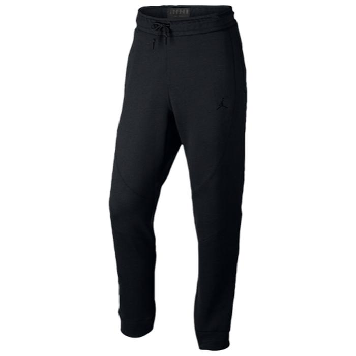 【海外限定】ジョーダン フリース メンズ jordan jsw wings fleece pants