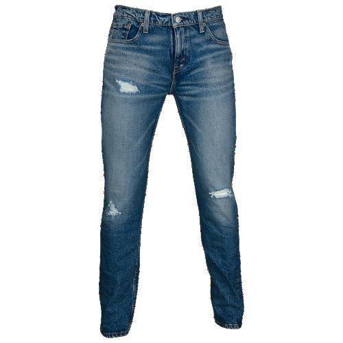 【海外限定】levis 511 slim スリム fit jeans メンズ