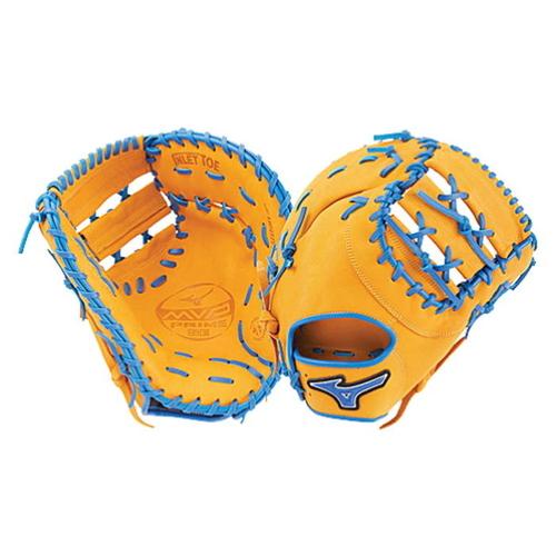【海外限定】グローブ グラブ 手袋 メンズ mizuno mvp prime se fielder glove