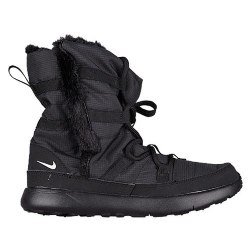 【海外限定】【マラソンセール】ナイキ 女の子用 (小学生 中学生) 子供用 男の子 女の子 nike acg roshe one hi sneakerboots ベビー キッズ スニーカー 靴 マタニティ