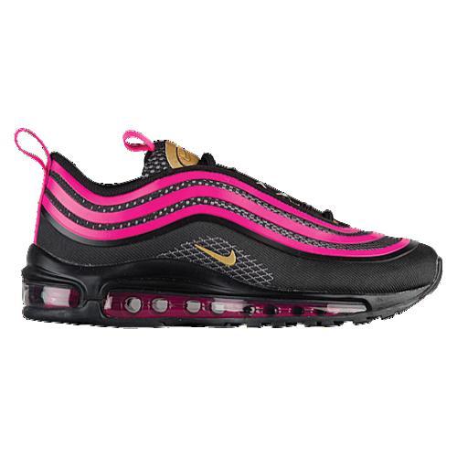 ナイキ エアマックス ウルトラ 女の子用 (小学生 中学生) 子供用 nike air max 97 ultra ベビー キッズ マタニティ スニーカー 靴